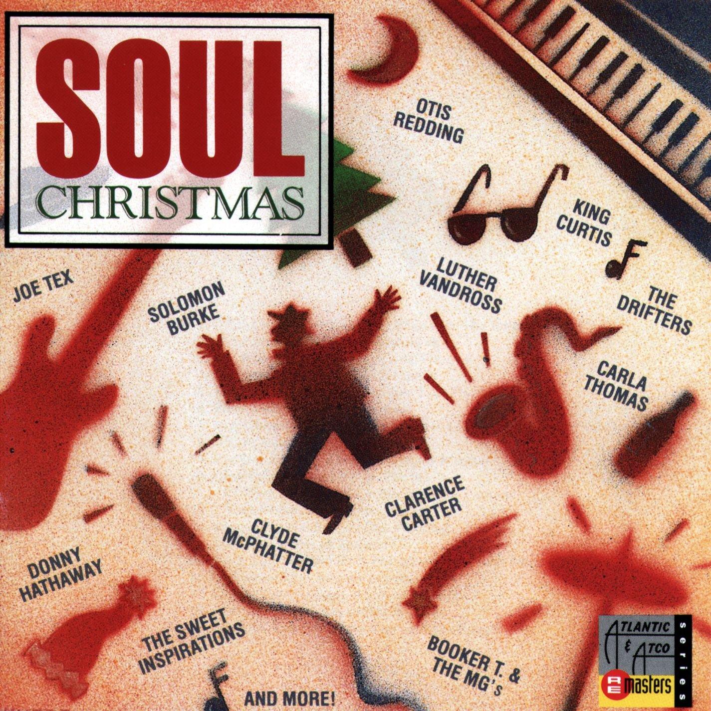 Various Artists - Soul Christmas - Amazon.com Music