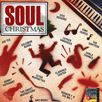 Various Artists - Soul Christmas - Amazon.com Music