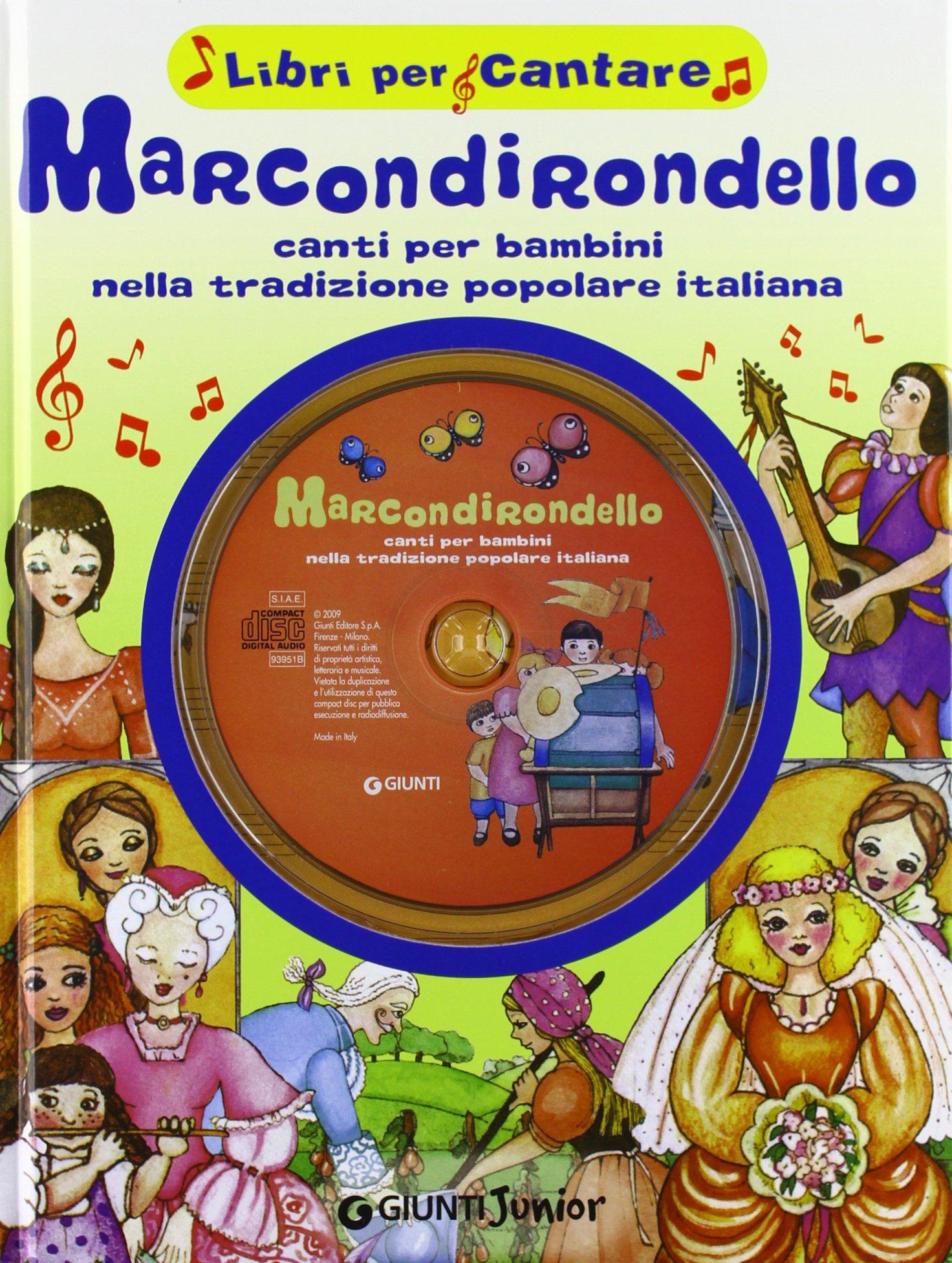 marcondirondello-m-audio-cd