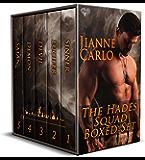 The Hades Squad Boxed Set