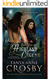 Once Upon a Highland Legend (Guardians of the Stone Book 1) (English Edition)