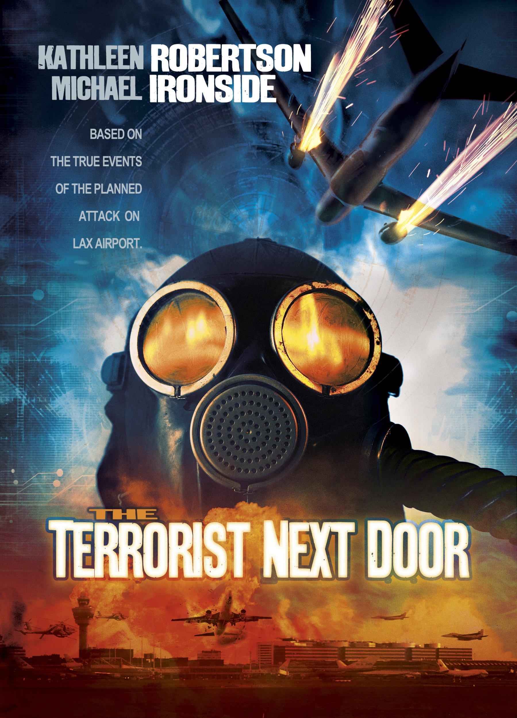 DVD : The Terrorist Next Door (DVD)