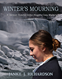 Winter's Mourning (A Spencer Funeral Home Niagara Cozy Mystery Book 2)