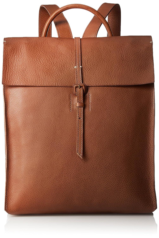 [ゲンテン] リュックサック 封筒型 L トスカ 40346 B075ZL6JZSブラウン