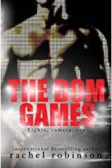 The Dom Games Kindle Edition