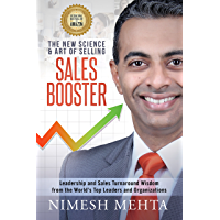 Sales Booster: The New Science & Art of Selling