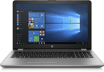 """HP 250 G6 - Ordenador portátil de 15.6"""" (Wi-Fi y Bluetooth 4.2"""