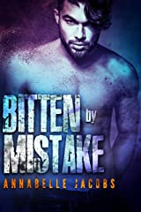 Bitten By Mistake (Regent's Park Pack Book 1) Kindle Edition