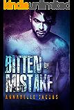 Bitten By Mistake (Regent's Park Pack Book 1)