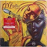 The Rh Factor. Hard Groove Fra [12 inch Analog]