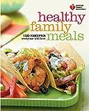 American Heart Association Healthy Family