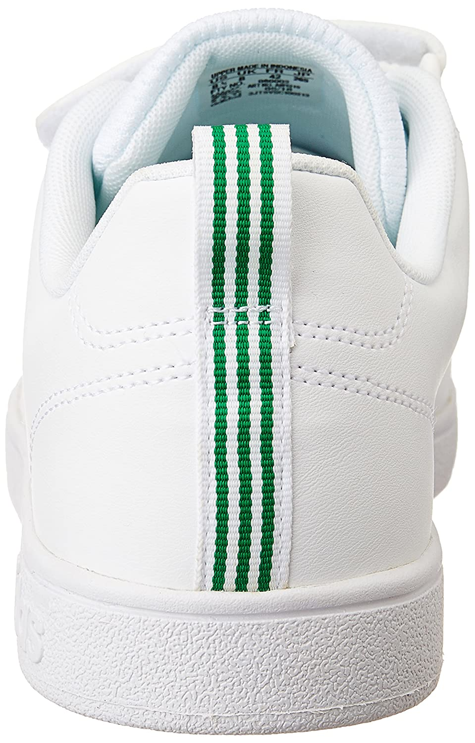 buy online 023e7 415f1 Adidas Vs Advantage Clean Cmf - Chaussures de Sport Homme