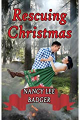 Rescuing Christmas: A Small-Town Sweet Romance Kindle Edition