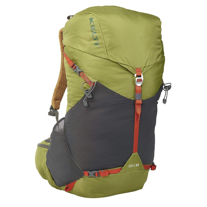 Kelty Siro 50 Backpack, Woodbine, Small/Medium [並行輸入品] B07R4V1D21