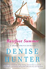 Barefoot Summer (A Chapel Springs Romance Book 1) Kindle Edition