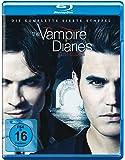 The Vampire Diaries - Staffel 7 [Blu-ray]