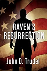 Raven's Resurrection: A Cybertech Thriller Kindle Edition