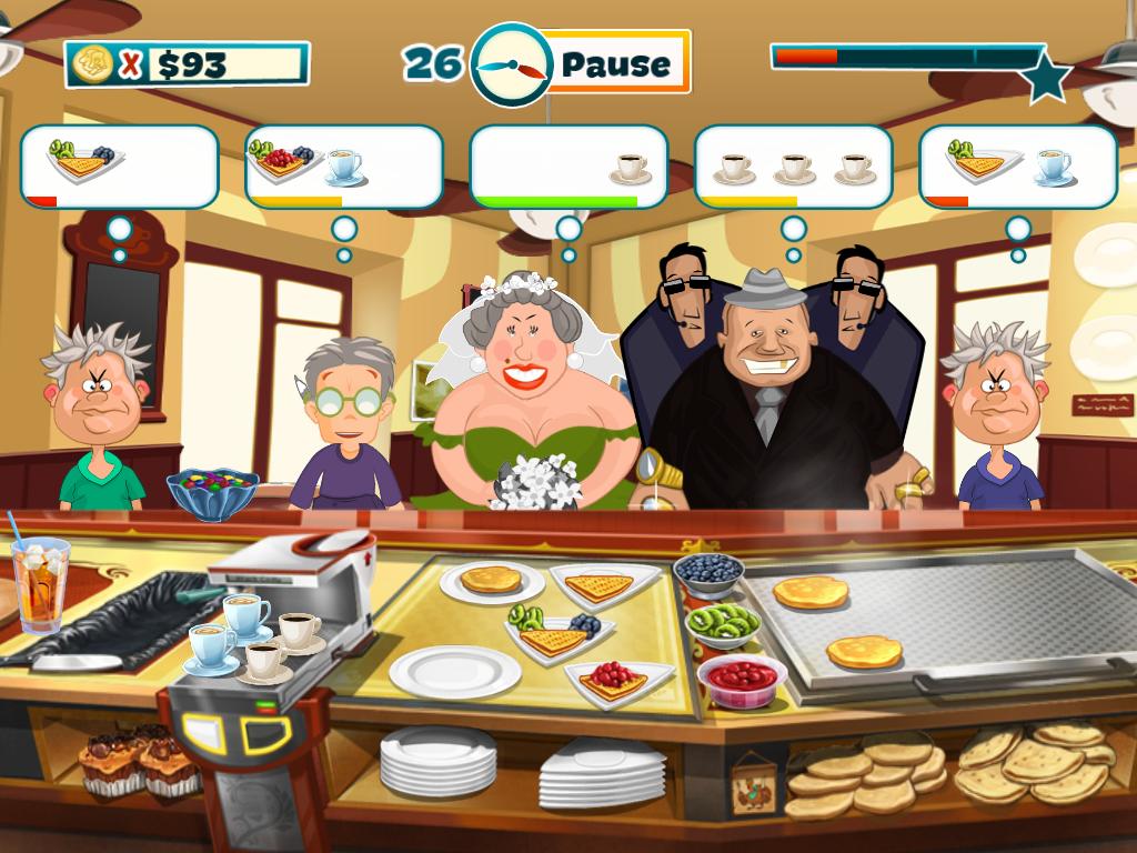 Happy Chef [Download]
