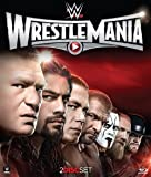 Wwe: Wrestlemania XXXI [Blu-ray] [Import]