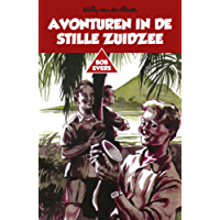 Avonturen in de Stille Zuidzee (Bob Evers Book 3)