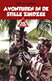 Avonturen in de Stille Zuidzee (Bob Evers)