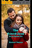 The Friend-Zone Series: Box Set