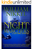 Night Marchers (Jack Ferrell Adventure Book 2)