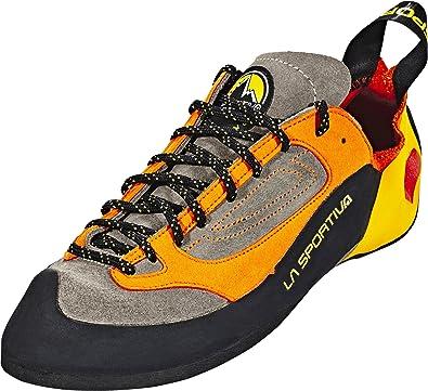 7ec1319e99ce9 La Sportiva Finale Climbing Shoes 13.5 B(M) US Women / 12.5 D(M) US ...