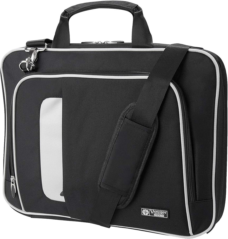 Best Price Center Urban Messenger Laptop Bag for 14 inch 15 inch Acer Aspire, Chromebook, Predator, Spin, Swift, Switch