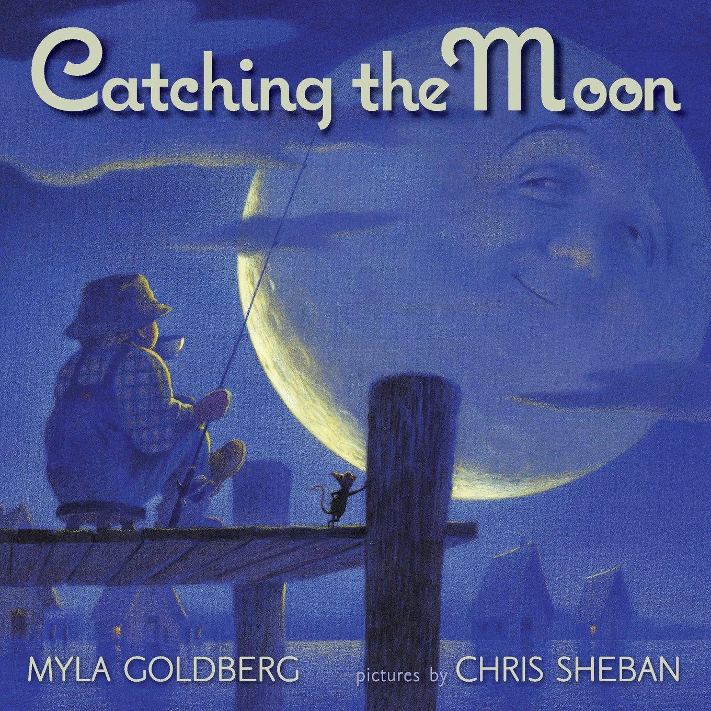 Download Catching the Moon PDF ePub fb2 book