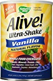Alive! Ultra-Shake Vanilla 2.20 Pounds