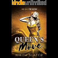 Queen's Move (The Queens Book 2)