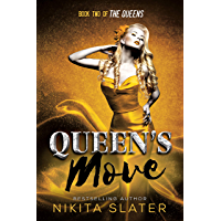 Queen's Move (The Queens Book 2) (English Edition)