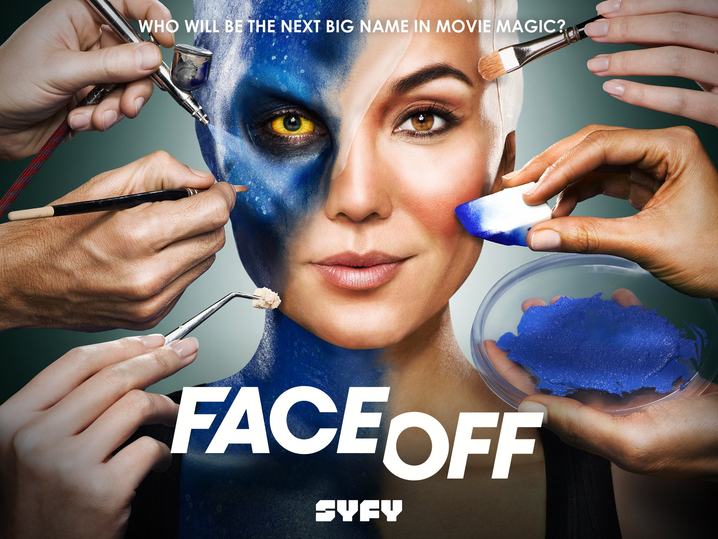 face off contestants names