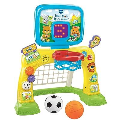 VTech Smart Shots Sports Center: Vtech: Toys & Games