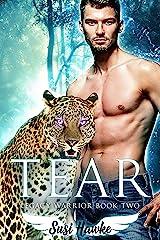 Tear (Legacy Warrior Book 2) Kindle Edition