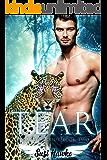 Tear (Legacy Warrior Book 2)
