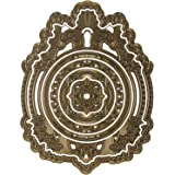Spellbinders S4-409 Nestabilities Gold Majesty Circles Die Templates