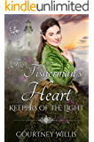 The Fisherman's Heart (Keepers of the Light Book 7)