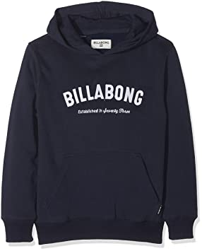 Billabong Filthy Unisex Ho Sudadera Amazon Adulto Habits Capucha CpZ1Cqw
