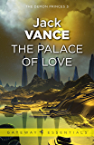 The Palace of Love (Demon Prince Book 3)