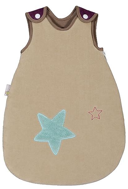 P 'tit Basile – pequeña saco para bebé prematuro o recién nacidos – Talla
