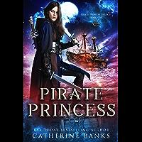 Pirate Princess (English Edition)