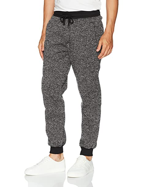 Precise Mens Grey Blue 32 Degrees Jogger Sweat Pants Size Small Black Tie New No Tags S Clothing, Shoes & Accessories