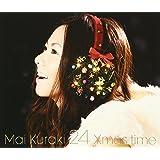 24 Xmas time(初回限定盤)(DVD付)