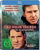Der wilde Haufen von Navarone [Blu-ray]