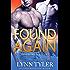 Found Again (Fraser Lake Pack Book 3)