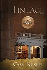 Lineage Kindle Edition