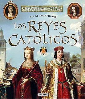 Atlas ilustrado de los reyes y reinas de España eBook: Queralt del Hierro, María Pilar: Amazon.es: Tienda Kindle