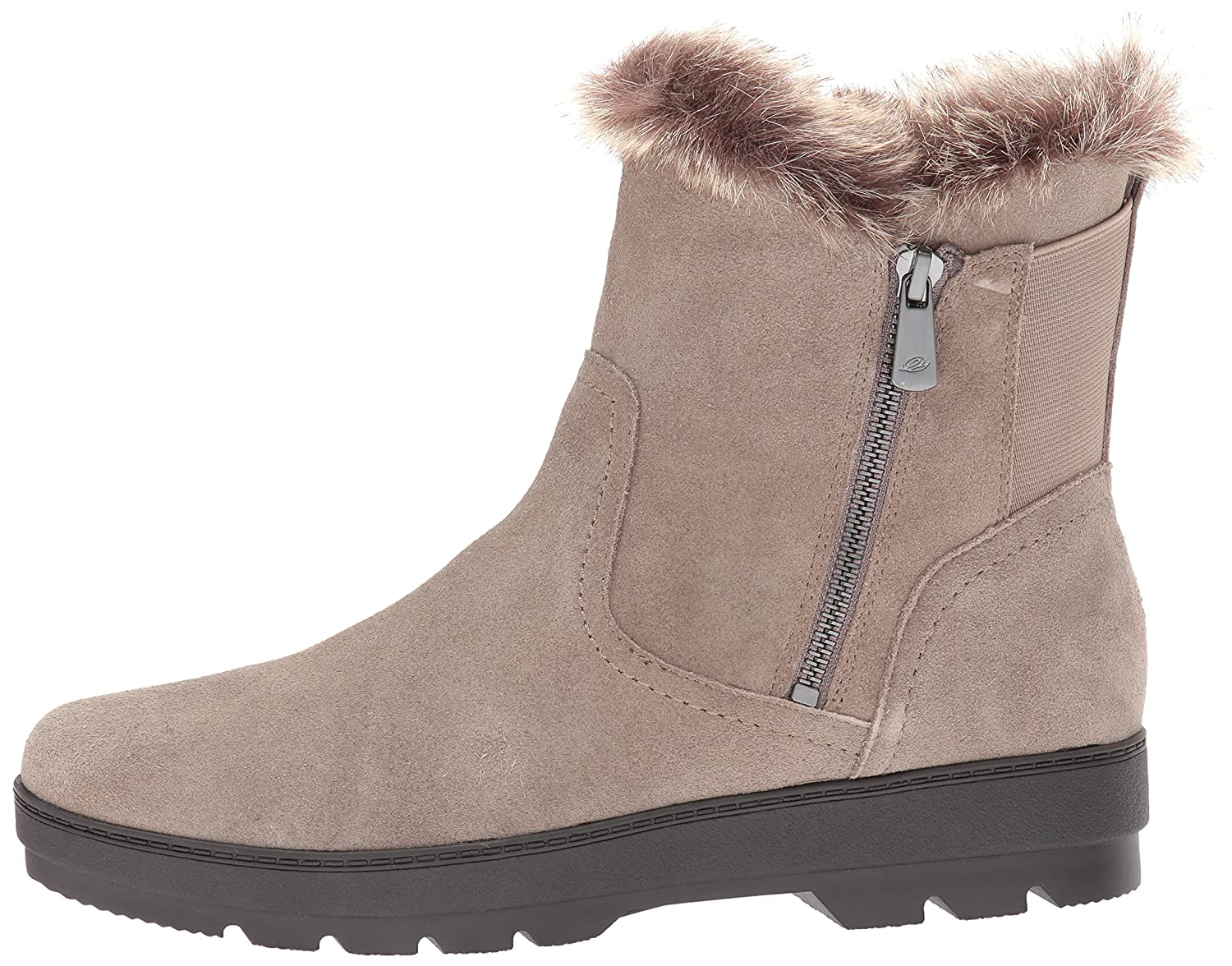 Easy Spirit Women's Adabelle Ankle Boot B074MMBSVZ 9 W US|Taupe